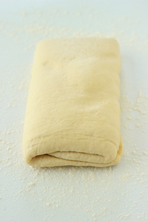 Danish Pastry Dough-1-21