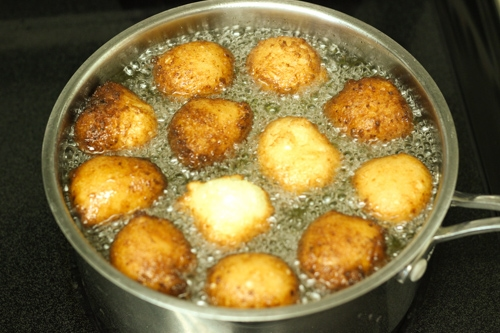 Ponchiki - Russian Donuts-1-6