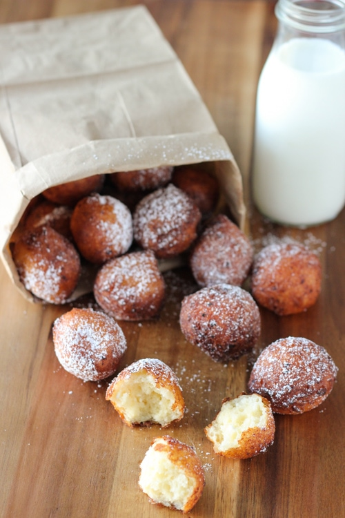 Ponchiki - Russian Donuts-1-7