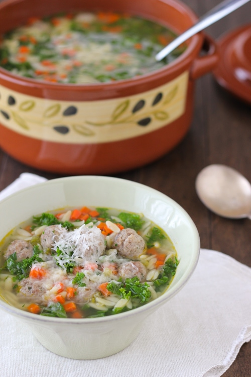 Italian Wedding Soup-1-9