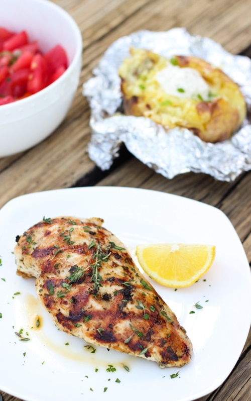 Lemon Herb Grilled Chicken-1-7