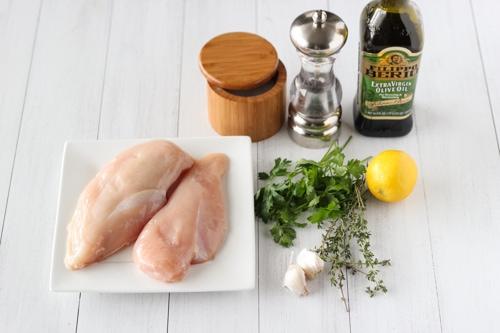 Lemon Herb Grilled Chicken-1
