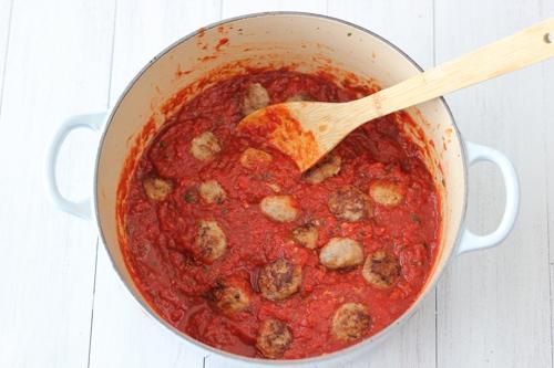 Meatballs With Marinara Sauce-1-11