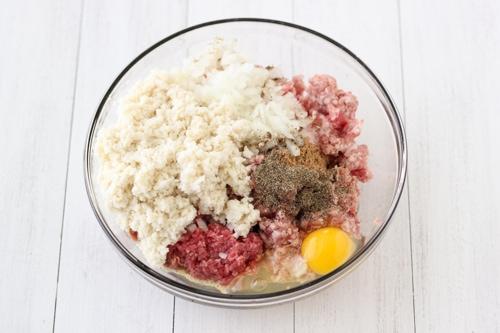 Meatballs With Marinara Sauce-1-2