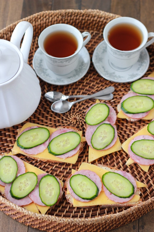 Russian Tea Sandwiches-1-7