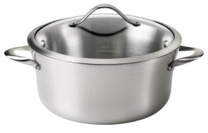 Stainless Steel Soup Pot