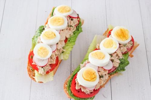Tuna Nicoise Sandwiches-1-10