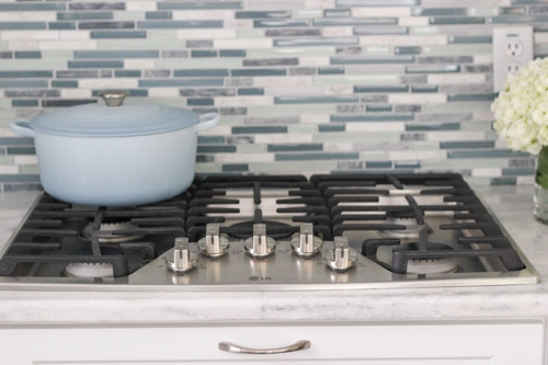 Gas Cooktop-1-2