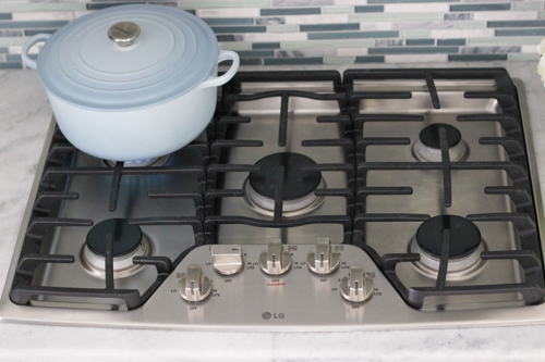 Gas Cooktop-1-3