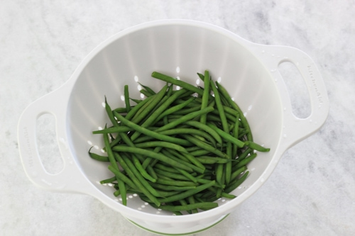 Green Beans With Mushrooms-1-5