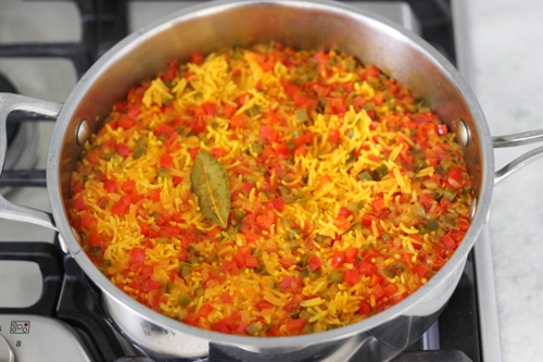 Yellow Rice-1-11