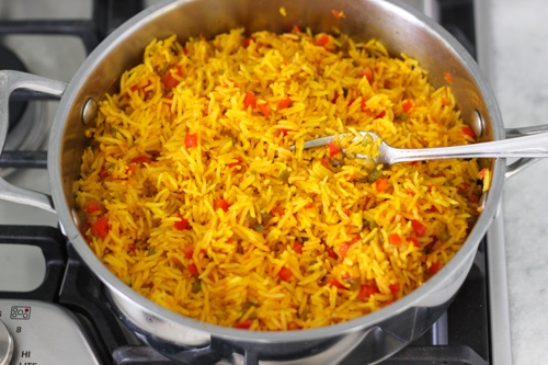 Yellow Rice-1-12
