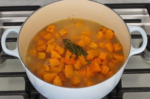 Butternut Squash Soup-1-9