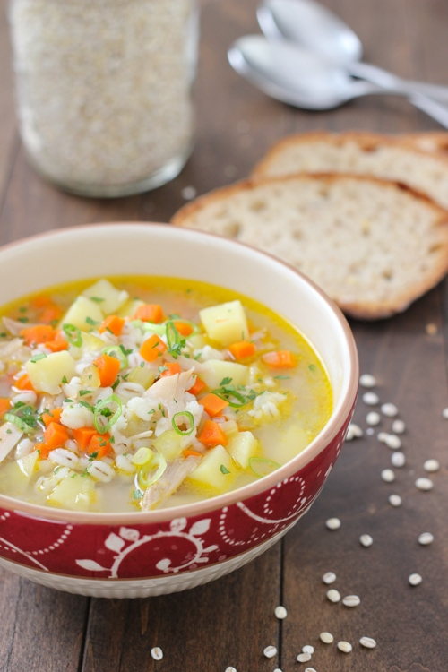 Chicken Barley Soup-1-13