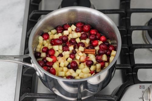 Cranberry Apple Chutney-1-11