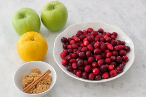 Cranberry Apple Chutney-1-13
