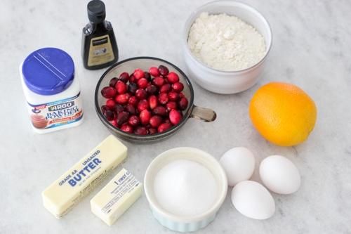 Cranberry Orange Muffins-1-19