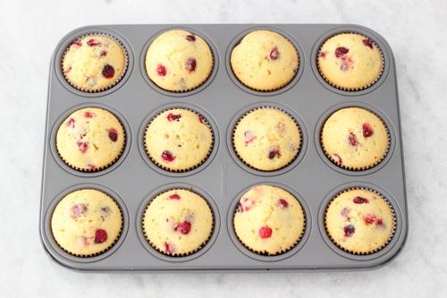 Cranberry Orange Muffins-1-31