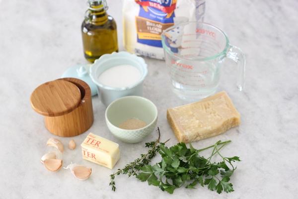 Garlic and Herb Knots-1-45