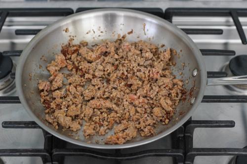 Sausage and Mushroom Sourdough Dressing-1-18