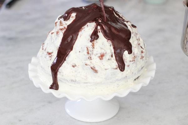 Chocolate Volcano Cake-1-29