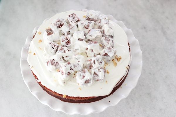 Chocolate Volcano Cake-1-33