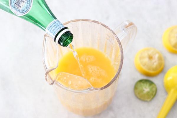 Citrus Pineapple Punch-1-19