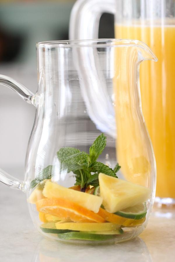 Citrus Pineapple Punch-1-22