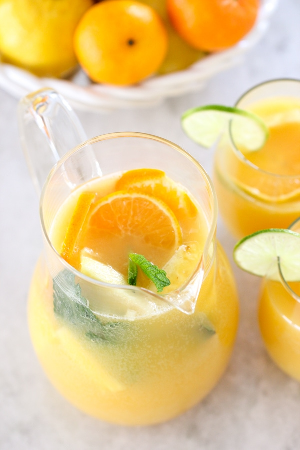 Citrus Pineapple Punch-1-25