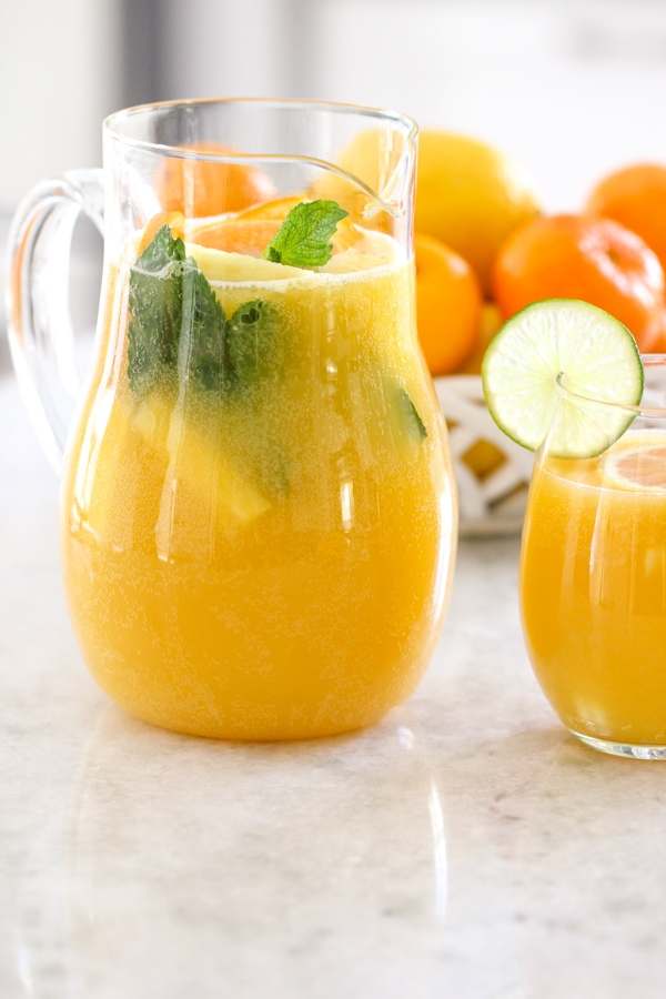 Citrus Pineapple Punch-1-26
