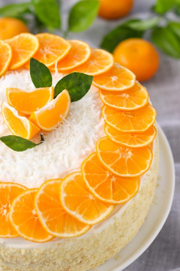 Mandarin Orange Cake-1-29
