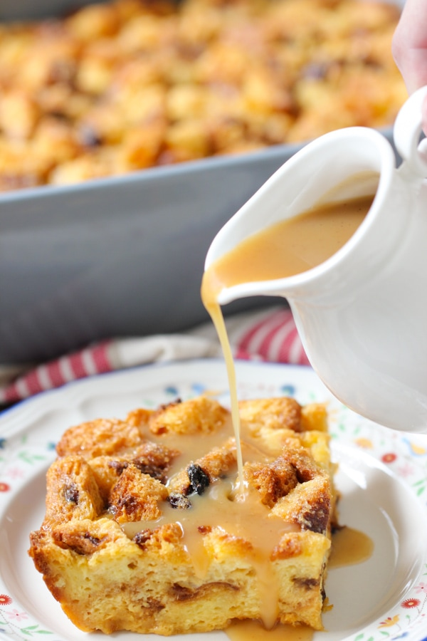 Panettone Bread Pudding-1-14