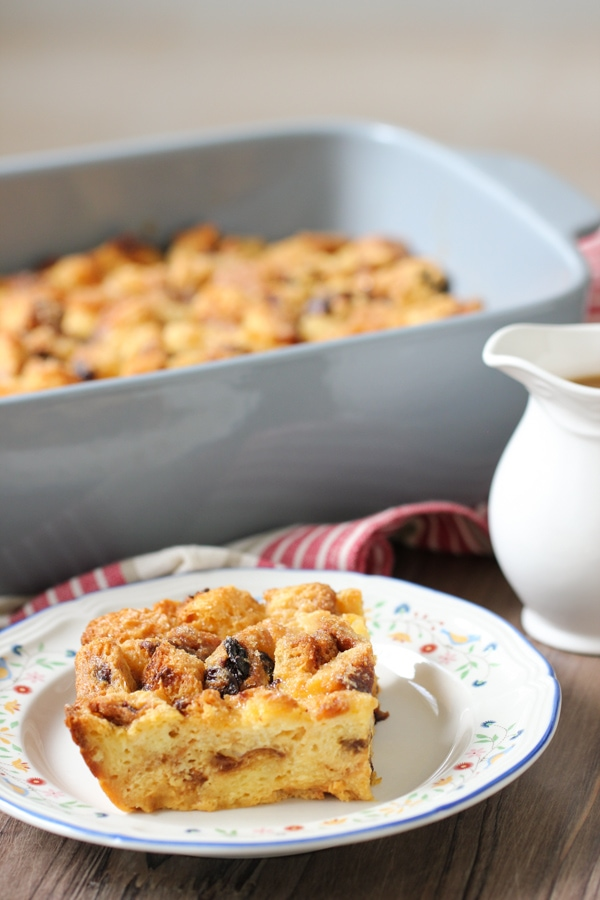 Panettone Bread Pudding-1-15