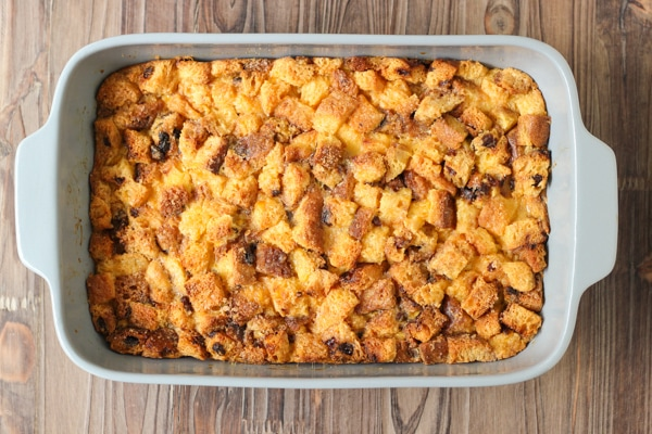 Panettone Bread Pudding-1-18
