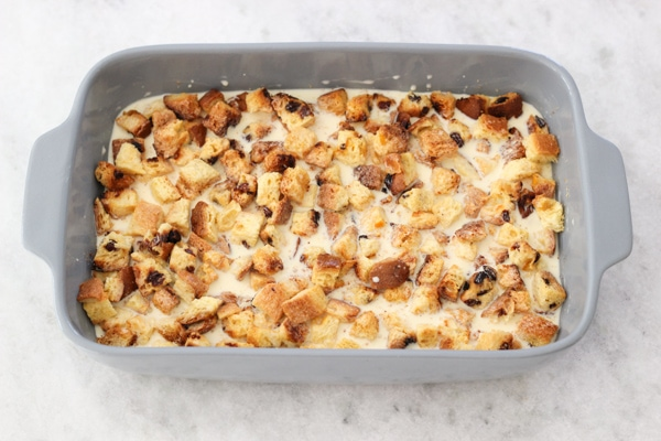 Panettone Bread Pudding-1-19