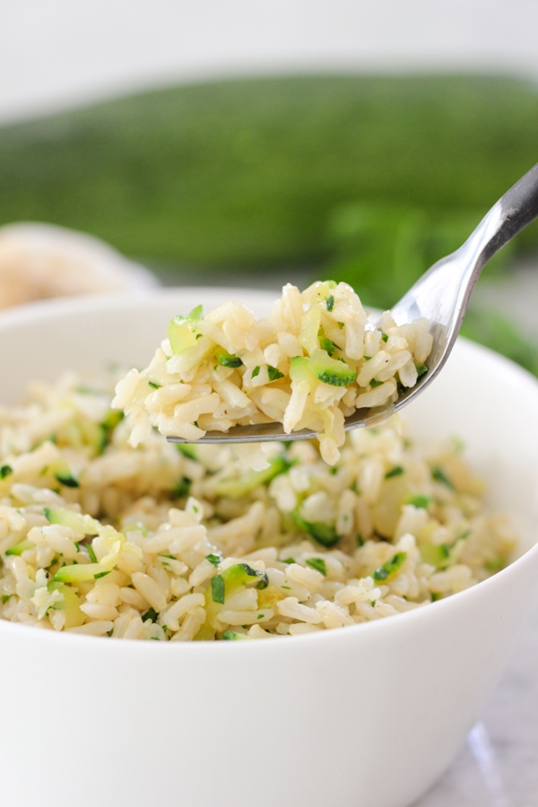 Zucchini Brown Rice-1-19