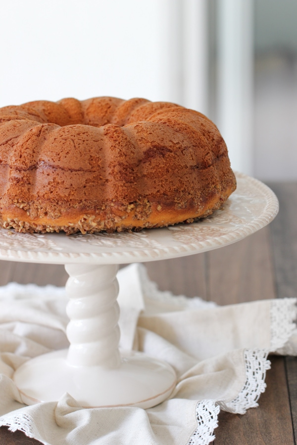 Coffeecake Bundt Cake-1-27