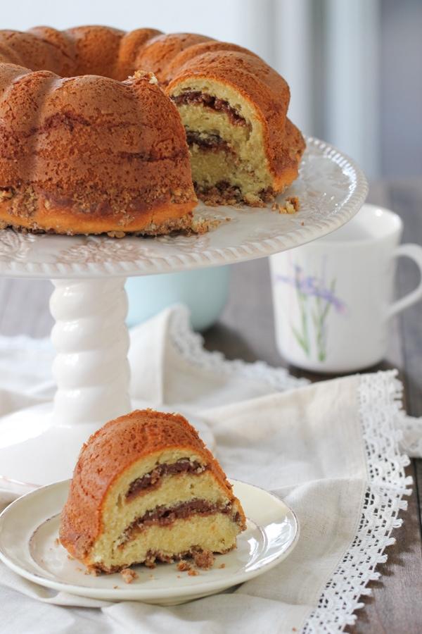 Coffeecake Bundt Cake-1-29