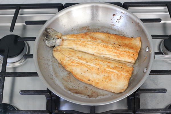 Pan Fried Butterflied Trout-1-28