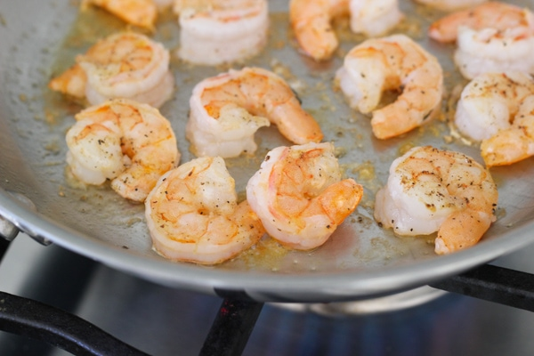 Saucy Shrimp With Sun Dried Tomatoes and Feta-1-35