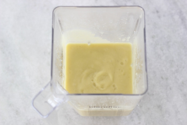 Creamy Potato, Leek and Celery Soup-1-22