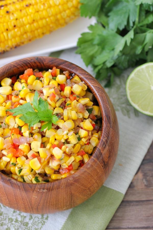 Fire Roasted Corn Salad-1-9
