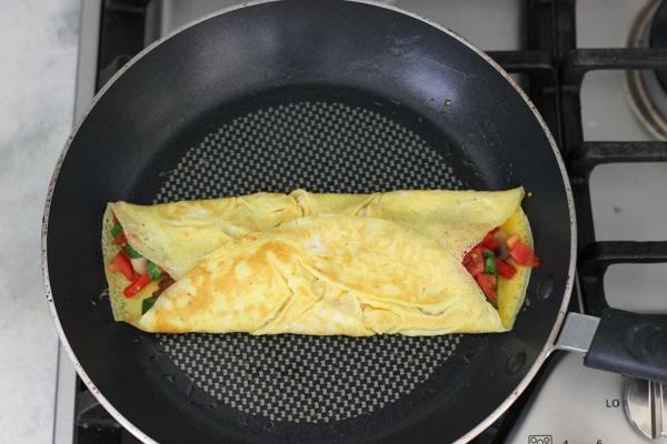Deluxe Veggie Omelet-1-16