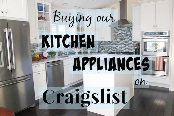 Kitchen Appliances on Craigslist-2-10 copy