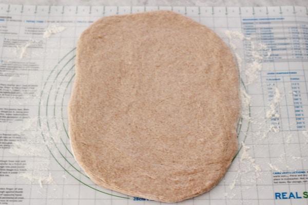Whole Wheat Bread-10