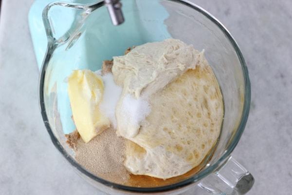 Whole Wheat Bread-7