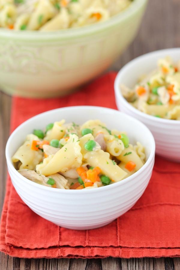 Chicken Pot Pie Pasta-1-15