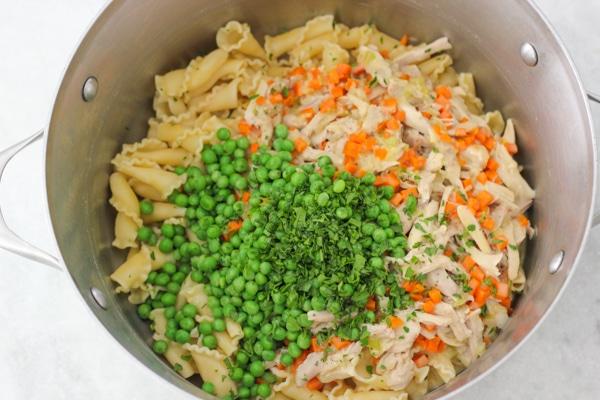 Chicken Pot Pie Pasta-1-18