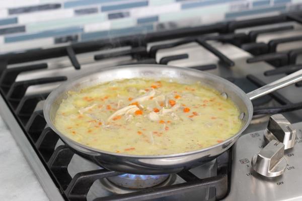 Chicken Pot Pie Pasta-1-19