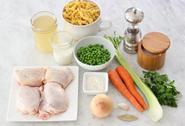 Chicken Pot Pie Pasta-1-29